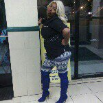 Lakeisha Aldridge - @mztastt - Instagram