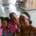 Lakesha Womack Dennis - @kesha2979 - Instagram