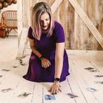 Lana Shapiro - @l.s.holistic_healing - Instagram