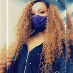Latasha Hamm - @grl_fr3ckl3z - Instagram