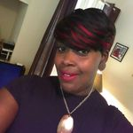 Latonya McGill - @missflyethang - Instagram