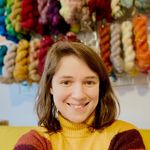 Laura   Hand Dyed Yarn - @adventuresinyarncraft - Instagram