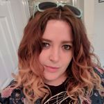 Lauren Burchett - @moonchild.28 - Instagram