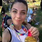 Lauren Rishel - @atx_lauren_running_for_relief - Instagram