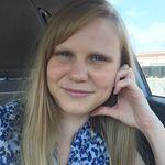 Leah Crosby - @lady_in_ministry - Instagram