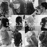 Leah Hope Evans - @leah.hope_hair - Instagram