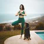 leilayogini - @leilahammami_ - Instagram