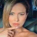 Leila Ramos - @leila_patricinha - Instagram