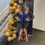 Grace Morgan & Leah Dudley - @grace.and.leah_dancers - Instagram