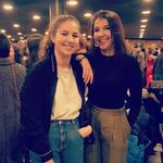 Leïla Hammi - @leila_hamm - Instagram