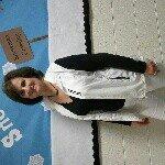 Rita Lenore Dudley - @sponteerld - Instagram
