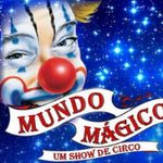 O GIGANTE CASTELO DE LONAS - @circo.mundomagico - Instagram