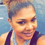 Lisa Ratliff Roper - @datnicety90ace - Instagram