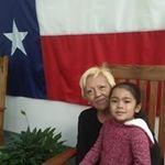 Leticia Foreman - @foremanleticia - Instagram