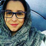 Letícia Godinho - @le_pandoca - Instagram