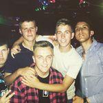 Lewis Middleton - @lewismiddleton - Instagram