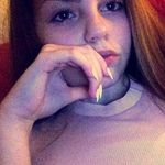 Lila Sampson - @lilaasampsonx - Instagram