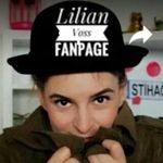 lilian voss_fanpage - @lilianvoss_fanpage - Instagram