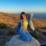 Lily Shapiro - @lil.shap - Instagram