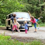 Lisa + Manfred + Kids on Tour - @entdeckerontour - Instagram