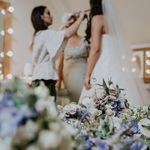 Liz Patey - @lizziemua_brides - Instagram