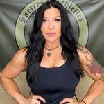 LIZ STRAIN: Powerlifting Coach - @coachliz_fortress - Instagram