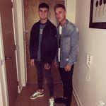 Liam Mcgregor - @liammcgregor96 - Instagram