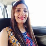 Liza Patel - @lizapatel6570 - Instagram