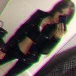 Lizzie Gleason - @ratalegria - Instagram