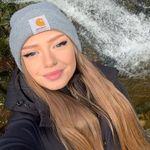 Lizzie Jorgensen - @lizziejorgie - Instagram