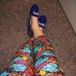 Lori Curran - @loriloveslula - Instagram