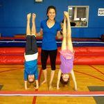 Lori Dudley - @dynamic.gymnastics - Instagram