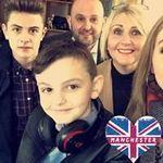 Lorraine McGill - @lorrainemcgill67 - Instagram