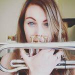Louise 🎺 - @louisetrumpet - Instagram