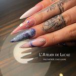 L'atelier De Lucile - @latelier_de_lucile - Instagram