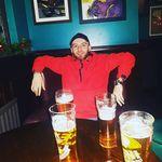 Luke Enright - @lukeenright - Instagram