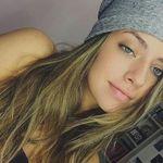 Lydia Chastain - @faubleykcharq - Instagram
