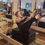 Lynne Clemens - @pilatesbylynne - Instagram