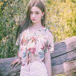 Abelina Queenny Blue Shapire - @blue.shpr - Instagram