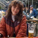 madeleine hilton flynn - @madshilton - Instagram