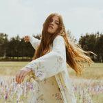 mae aldridge - @mmaginger - Instagram