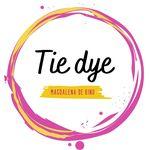 Tie Dye Magdalena🎨 - @tiedyemagdalena - Instagram