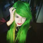 Mallori McGregor - @knightoftime21 - Instagram