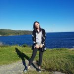Manning Zhang - @maggie_zmn - Instagram