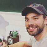 Manuel Clemens - @corrado.vrk - Instagram