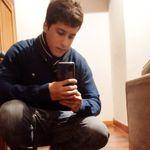 Manuel Rousé - @manuelrouse - Instagram