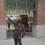 Marcella McNeil - @marcellamcneil - Instagram