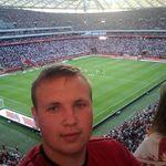Marcin Walski - @maslaczek.16 - Instagram