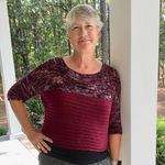 Margaret Rapp Pittman - @fiberhermit - Instagram
