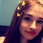 Maria 💖🥀  🇨🇦🇨🇴 FFCAHS - @maria_aldridge - Instagram